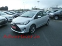 TOYOTA YARIS 1.0I PETROL LUNA EDITION - REAR CAMERA/BLUETOOTH/ALLOYS/FOGS - EUR 180 TAX // REMOTE CE