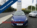 FORD FOCUS ZETEC 120PS 5DR (2015) 74,617M