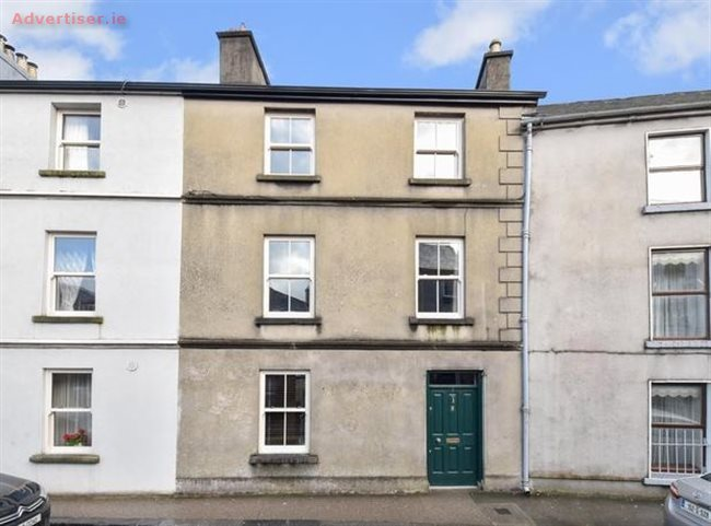 7 NUNS ISLAND, GALWAY CITY, CO. GALWAY, For Sale