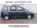 2014 VOLKSWAGEN TOURAN 1.6 TDI S 105PS
