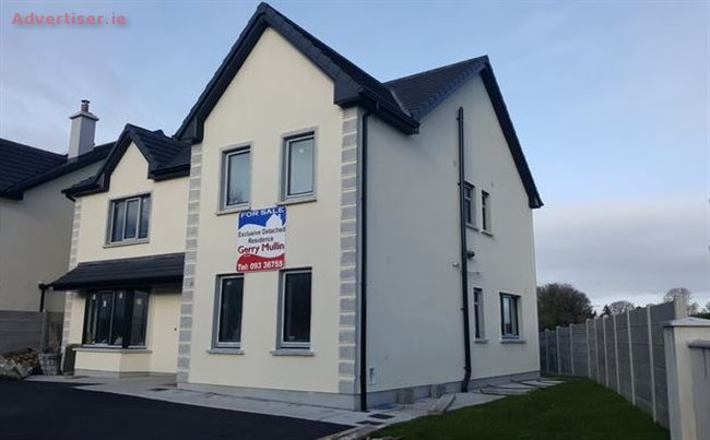 CAISLEAN LAIGHEAN, HEADFORD, CO. GALWAY, For Sale