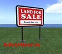 AGRICULTURAL LAND FOR SALE, BALLYCLEARY, KINVARA, CO. GALWAY