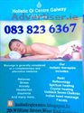 LADY'S CHOOSE ONE HOUR PAMPERED MASSAGE