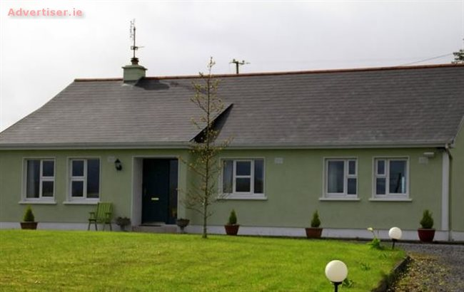 CAM CLOON BEG, NEWPORT, CO. MAYO, For Sale