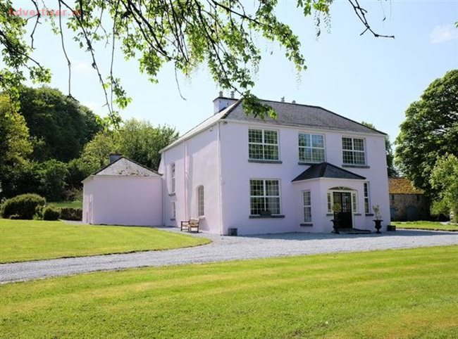 DANESFORT HOUSE, BALLYNAGAR, ABBEY, LOUGHREA, CO. GALWAY, H62 P032, For Sale
