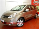 2010 NISSAN NOTE 1.6 SXE AUTOMATIC NOTE WINDSOR GALWAY