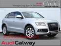 AUDI Q5 2.0 TDI 150BHP QUATTRO SE - AVAILABLE FOR IMMEDIATE DELIVERY (2014) 25M