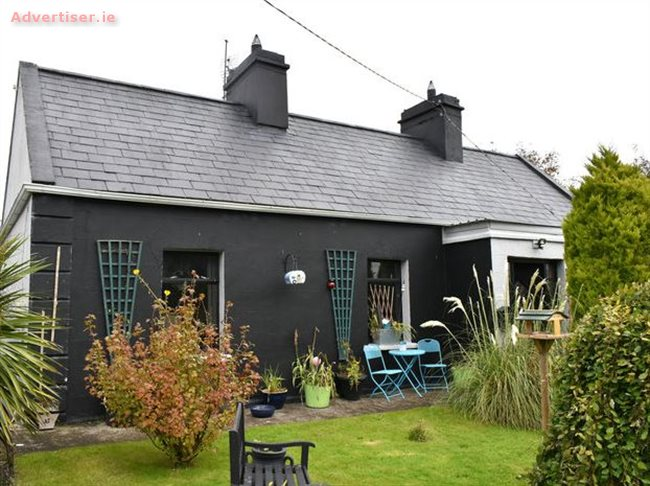 CLOONKEEN WALDRON, KILKERRIN, CO. GALWAY, For Sale