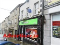 RETAIL UNIT FOR SALE, BRIDGE ST, BOYLE, CO. ROSCOMMON