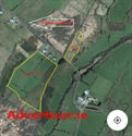 AGRICULTURAL LAND FOR SALE, BALLYCAHALAN, PETERSWELL, GORT, CO. GALWAY