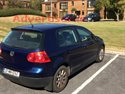 2007 VW GOLF FOR SALE