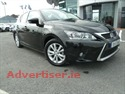 LEXUS CT200H EXECUTIVE AUTO // ELECTRIC MIRRORS // CD PLAYER // AIR CONDITIONED // CLIMATE CONTROL /