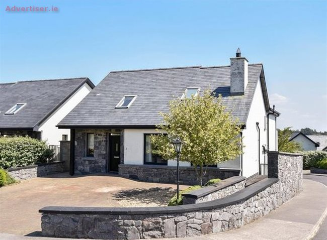 7 THORNBERRY, BARNA, CO. GALWAY, For Sale