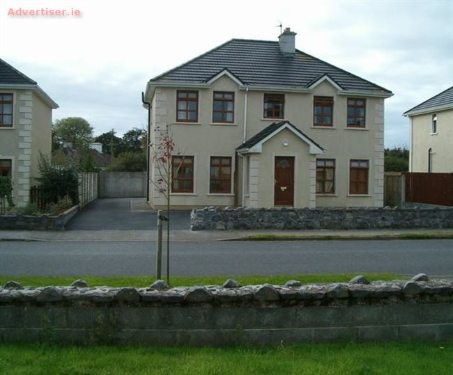 NO 12 CHURCHFIELDS, SHRULE, CO. GALWAY, For Sale
