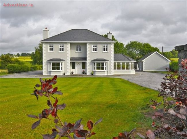 LECARROW, MOYLOUGH, CO. GALWAY, For Sale