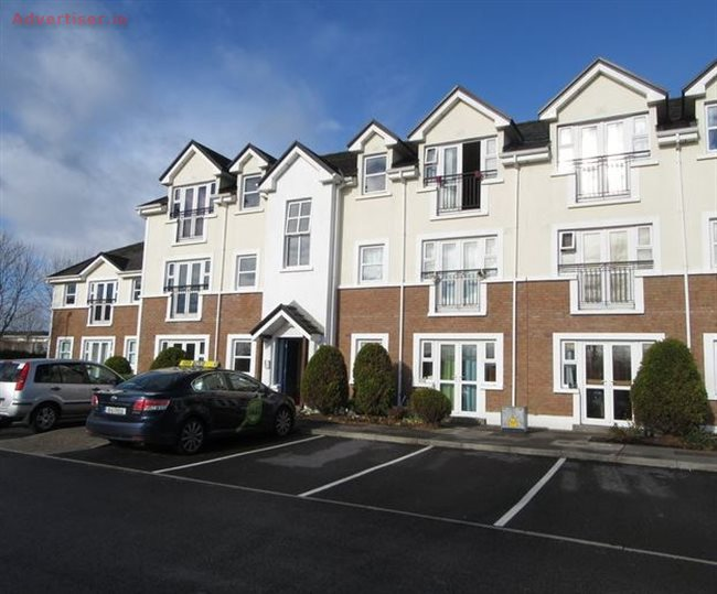 8 AN LOCHAN, HEADFORD ROAD, GALWAY CITY SUBURBS, For Sale