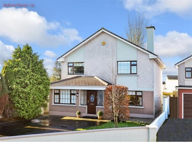 1 CASTLELAWN HEIGHTS, HEADFORD ROAD, GALWAY CITY SUBURBS, For Sale