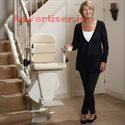 NEW STAIRLIFT STRAIGHT OR CURVED