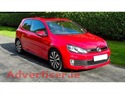 2010 VOLKSWAGEN GOLF 2.0 TDI GTD 170PS