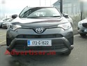 TOYOTA RAV4 2LT DIESEL - LUNA MODEL - REV.CAMERA/BLUETOOTH/CRUISE CONTROL (2017) 9M