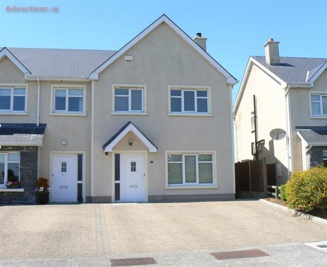 19 LORRO GATE, ATHENRY, CO. GALWAY, For Sale