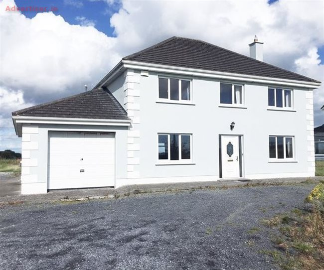 SCHOOL ROAD, CARNMORE, ORANMORE, CO. GALWAY, For Sale