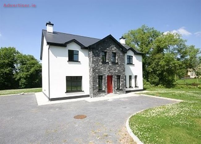 CREGGAUN, CRAUGHWELL, CO. GALWAY, For Sale