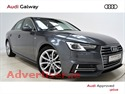 AUDI A4 *JUST IN* 2.0TDI 150BHP S LINE (2016) 44,515KM