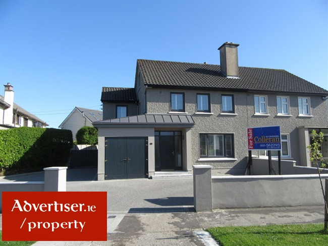 33 ROCKBARTON PARK, SALTHILL, GALWAY CITY SUBURBS, For Sale