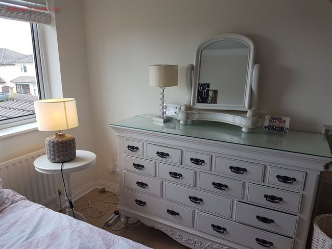 king size bed and chest of drawers for sale furniture - Garden Furniture Galway