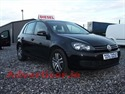 2010 VOLKSWAGEN GOLF 1.6 TDI SE 105PS