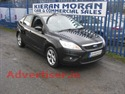2010 FORD FOCUS 2.0 TDCI STYLE POWERSHIFT 110PS
