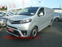 2019 (191) TOYOTA PROACE 2LT DIESEL - 120BHP - LWB GX MODEL - OUR DEMO - EUR 19,999 + VAT - YOU SAVE