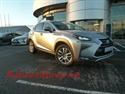 LEXUS NX 300H FWD EXECUTIVE AUTO IRISH CAR & FULL SERVICE HISTORY // AIR CONDITIONED // CLIMATE