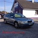 SKODA OCTAVIA GLX 1.4 ENGINE REPLACED (2003) 170,000M