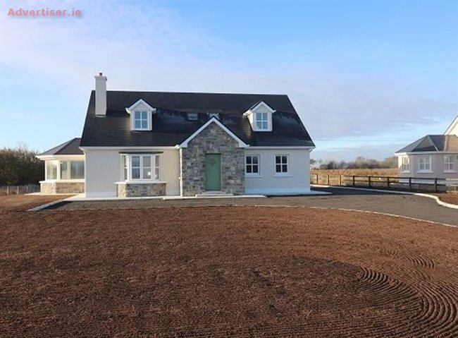 GARRAFINES, CASTLEBLAKENEY, BALLINASLOE, CO. GALWAY, For Sale