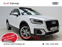 AUDI Q2 1.6TDI 116BHP S LINE *FUTURE NOW PACK* (2019) 30KM