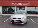 2013 (131) FORD MONDEO 2.0 TDCI ZETEC BUSINESS EDITION 5DR