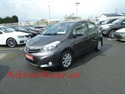 TOYOTA YARIS 1.0I PETROL SOL EDITION - AIR CON/IVORY INTERIOR TRIM/REAR CAMERA/BLUETOOTH/ALLOYS/FOGS