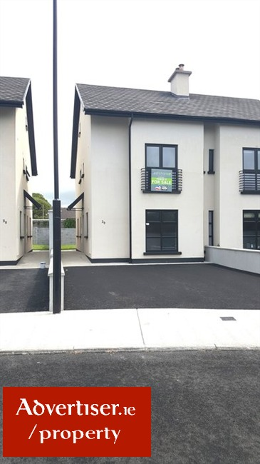 ASHTHORN AVE, HEADFORD, CO. GALWAY, For Sale