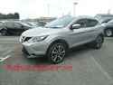 NISSAN QASHQAI PRICES+SPECIAL OFFERS-NISSAN QASHQAI-1.5 DIESEL-SVE-SAT NAV/HALF LEATHER/360 DEGREE C