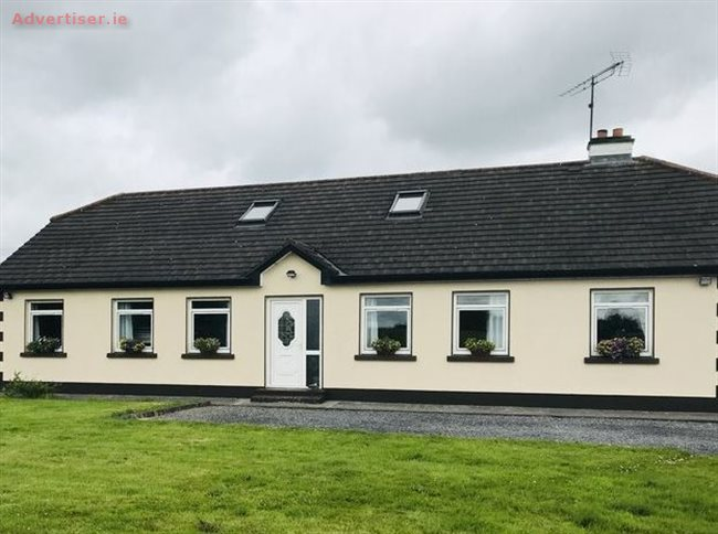 GORTNAGOYNE DUNMORE COUNTY GALWAY, DUNMORE, CO. GALWAY, For Sale