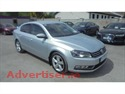 2012 VOLKSWAGEN PASSAT 2.0 TDI SE BLUEMOTION TECH 140PS 4DR