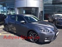 LEXUS CT200H EXECUTIVE (NEDC2) NEW MODEL (2018) 14,571M