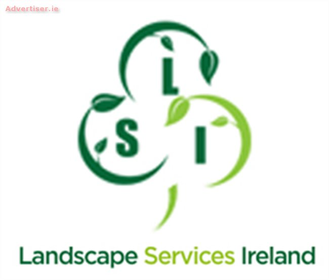 Landscape services ireland gardening home garden for Gardening services