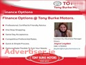 TOYOTA AURIS 1.4 DSL LUNA 5DR - DEMO - SAVE €2,745 - FROM €191* PER MONTH PCP FINANCE OPTI