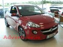 OPEL ADAM JAM 1.4 I 100PS 2DR