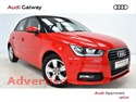 AUDI A1 1.4TDI 90BHP SPORTBACK 4DR - FROM 3.9% APR FOR A LIMITED TIME (2016) 52,294KM