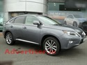 LEXUS RX450H DYNAMIC SAVE €1,500 AUTUMN SALE (2014) 48,933M