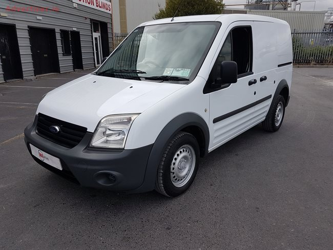 2010 FORD TRANSIT CONNECT DOE AND TAX , Commercial Vehicles